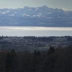 Rein Optisch rückt die Schweiz näher zu Deutschland - oder andersrum
