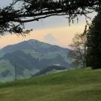 ... und noch eine schöne Stimmung im Appenzellerland