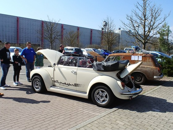 E-Mobil-Brunch in Nagold