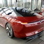 Eindrücke aus der Autostadt in Wolfsburg