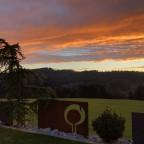 Und wieder ein schöner Sonnenaufgang für euch vorbereitet