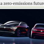 Volkswagen iD Design /VW.it)