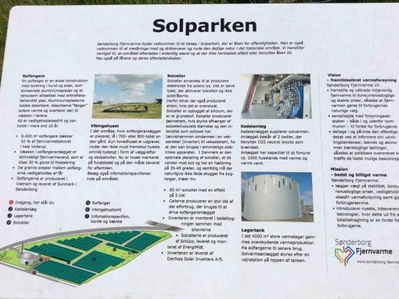 Solparken Sonderborg