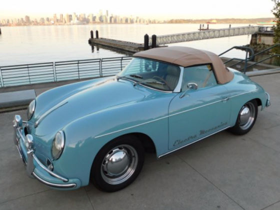 356 Replica EV