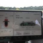 Trainingslager für de Nächte e-Golf Tour
