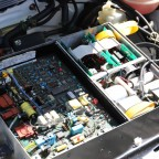 Elektronik Golf 2 CityStromer