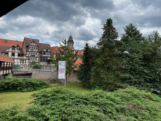 Hann. Münden Weserstein