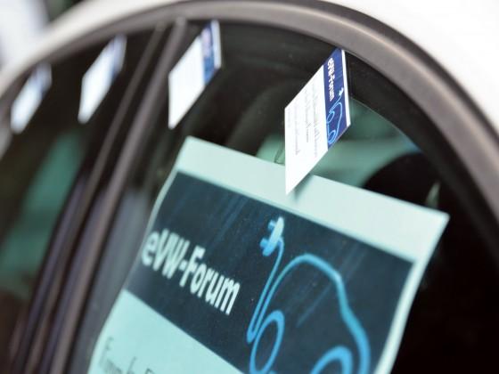 Aktionstag Elektromobilität AtEm