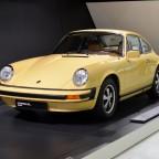 Porsche-Museum in Stuttgart
