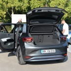 5. Intermationales e-Golf-Treffen 2020