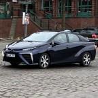Zaungast - Toyota Mirai