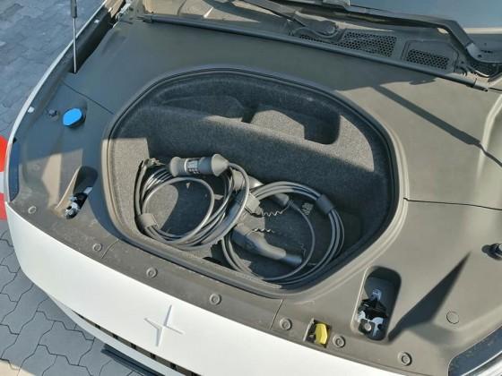PS2-Probefahrt