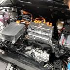 Das ist das Highlight am VW Stand was die Massentaugliche Elektromobilität betrifft - einfach genial