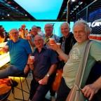 eVW-Forum Mitgliedertreffen in der ID.3-Lounge
