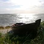 Gotland entschleunigt ungemein...