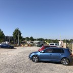 Ladepark Kreuz Hilden, Seed & Greet