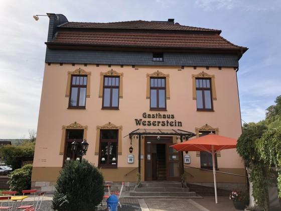 3. eGolf-Treffen Hann. Münden im Gasthaus Weserstein