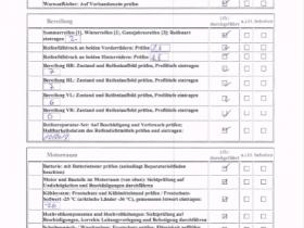 3 Jahresinspektion E Golf 190 Wartung Tipps Tricks Evw Forum De